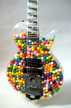 Gumball Guitar